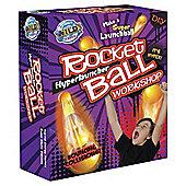Wild Science Hyperlauncher Rocket Ball Workshop