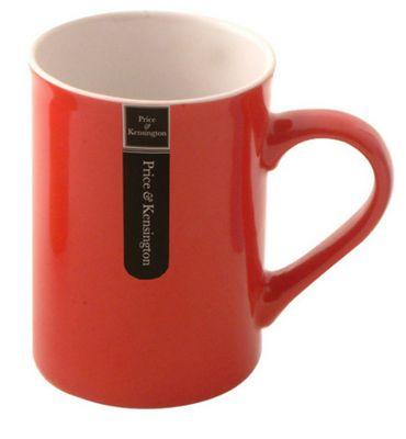 Rayware 0056.674 Brights Mug Red