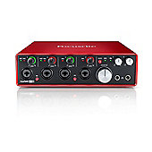 Focusrite Scarlett 18i8 (2nd Gen) USB 18 In 8 Out Audio Interface