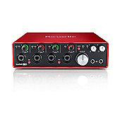 Focusrite Scarlett 18i8 (2nd Gen) USB 18 In 8 Out Audio Interface