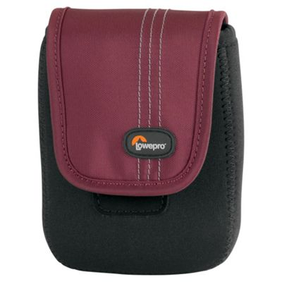 Lowepro Dublin 30 Pouch for Camera - Red