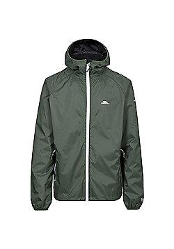 Trespass Mens Rocco II Jacket - Green