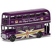 CORGI CC82326 The 90th Birthday of HM QE II - Commemorative Souvenir Routemaster