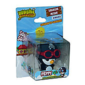 Moshi Monsters Squashi Moshi - Birdies Peppy