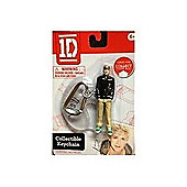 One Direction Collectible Figurine Keychain - Niall - Gadgets