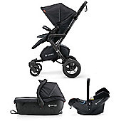 Concord Neo Travel Set (Midnight Black)