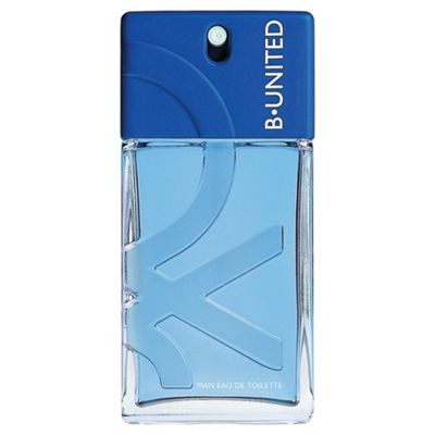 Benetton B-united Men 100ml