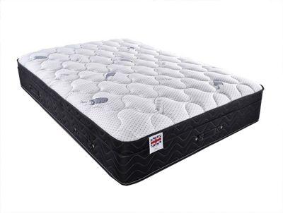 Luxan Pure Sleep Memory 8000 Mattress - Small Single Mattress 2ft6