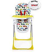 Cosatto Noodle Supa Highchair (Rev Up)