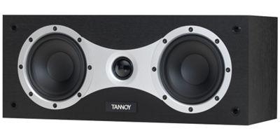Tannoy Eclipse Centre Speaker (Black Oak)