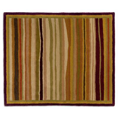 Anna V Rugs Driftwood Contemporary Rectangular Rug - 120cm x 180cm