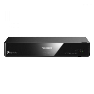 PANASONIC DMRHWT250EB Smart Freeview Play PVR with 1TB HDD Recorder