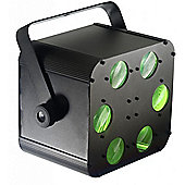 Stagg Proteus LED High Output DJ LIghting