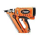 Paslode IM350+ Impulse 1st Fix Gas Framing Nailer 6 Volt 1 x 1.2Ah Ni-Cd
