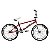 "Haro Mirra Tribute 21"" TT BMX Bike"