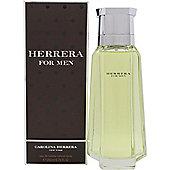 Carolina Herrera Herrera For Men Eau de Toilette (EDT) 200ml Spray For Men
