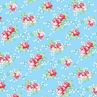 Gift Wrap - English Rose