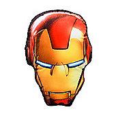 Marvel Iron Man LED Light Up Cushion