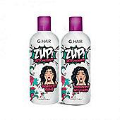 Brazilian Keratin Blowout 500ml - G.Hair Zup Help Progress