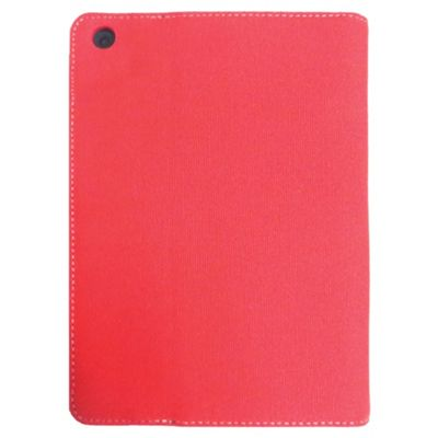 Tesco Finest case for iPad Mini Coral Canvas