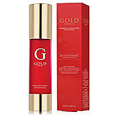 Gold Serums Anti-Ageing Radiance Enhancing Snail Day Moisturiser 50ml