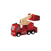 Plan Toys Fire Engine