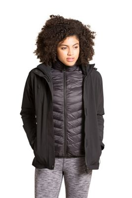 Zakti Tuned To Your Temperature 3 in 1 Down Jacket ( Size: 10 )