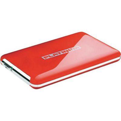 Platinum Mydrive 3.0 320GB Red