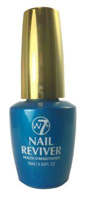 W7 Better Nails Nail Reviver Nail Polish Treatment 15ml