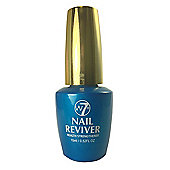 W7 Better Nails Nail Reviver Nail Polish Treatment 15ml