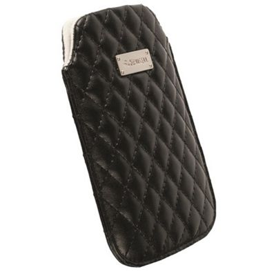 Krusell Avenyn Pouch/ Sleeve│Mobile Phone Protective Case/Cover-XXL│Anti-Scratch