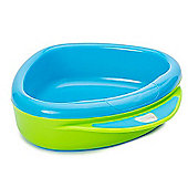 Vital Baby Warm-a-Bowl - Blue