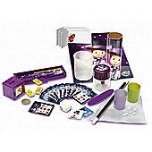 Science Of Magic Childrens Science Kit Purple - BUKI