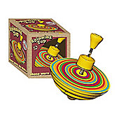 Retro Spinning Top - Toys/Games