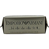 Giorgio Armani Emporio She Eau de Parfum (EDP) 100ml Spray For Women