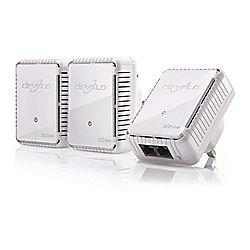 Devolo dLAN 500 Mini Duo Network Kit