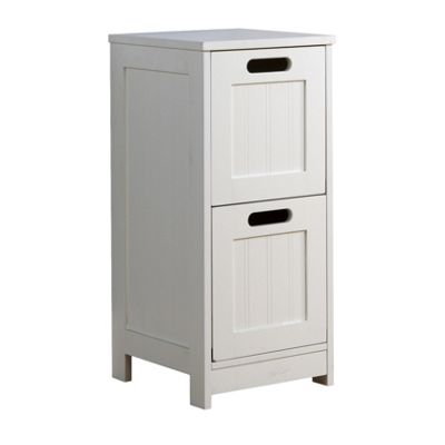 Elements County Farm 2 Drawer Chest