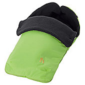 Out n About Footmuff Mojito Green