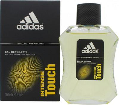 Adidas Intense Touch Eau de Toilette (EDT) 100ml Spray For Men