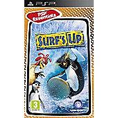 Surf S Up Essentials