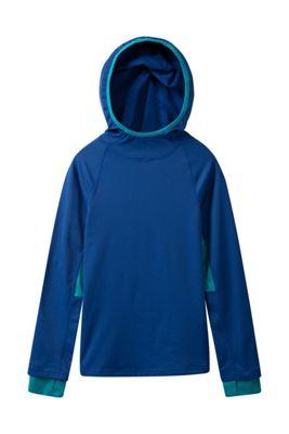 Zakti Kids Cool Down Hoodie ( Size: 5-6 yrs )