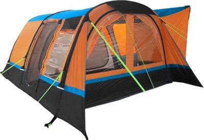 OLPRO Cocoon Breeze Campervan (Orange & Black)
