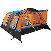OLPRO Cocoon Breeze Campervan (Orange & Black)