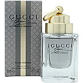 Gucci Made to Measure Eau de Toilette (EDT) 50ml Spray For Men