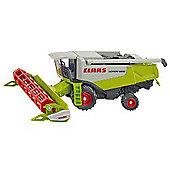 Farming - 1:50 Scale - Claas Lexion 600 Combine Harvester - SIKU