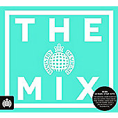 THE MIX (3CD)