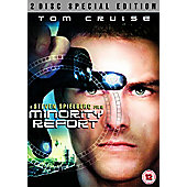 Minority Report Special Edition (DVD Boxset)