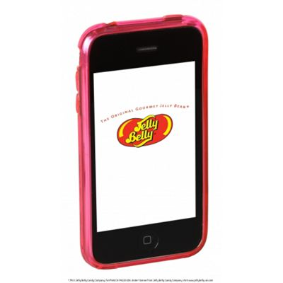 iPhone 3G/3GS Case - Bubblegum