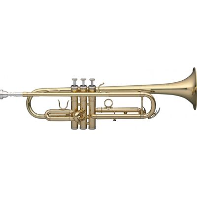 Stagg WS-TR115 Bb Trumpet Outfit