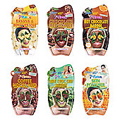 Super Scrummy - Face Mask Collection